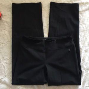 Danskin semi-fitted yoga pants